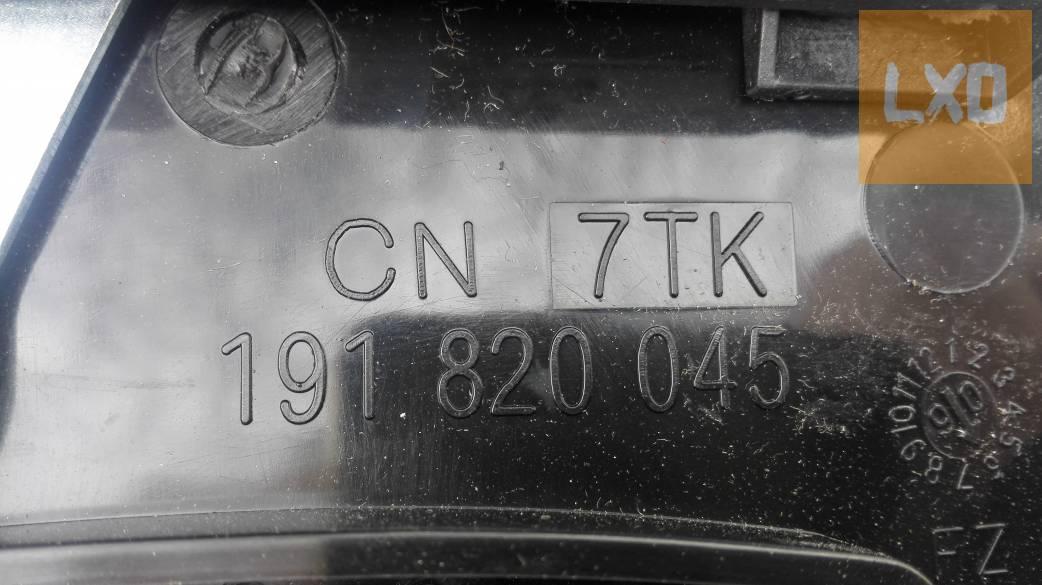 Volkswagen Golf 2 Jetta klíma állító 191 820 045 új alkatrész apróhirdetés