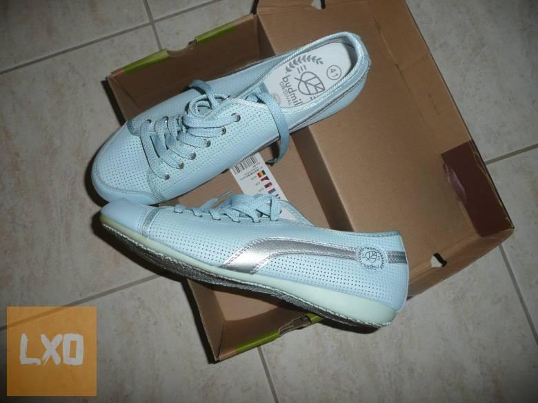 Budmil 41-es világoskéik bőrcipő apróhirdetés