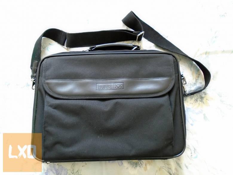 Base XX laptop táska apróhirdetés