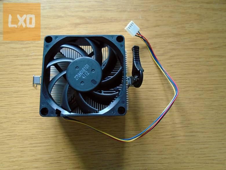 AMD ventilátor+hűtőborda apróhirdetés