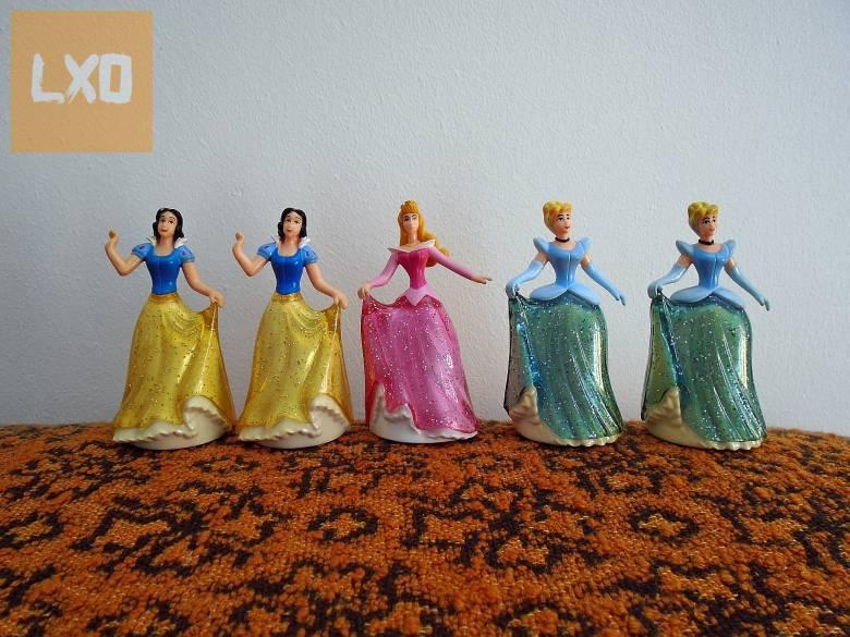 Walt Disney figurák kistáskával apróhirdetés
