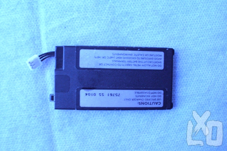 Ritkaság, retro Phillips Azalis 268/ 288 típusokhoz Li-Ion akku eladó. apróhirdetés