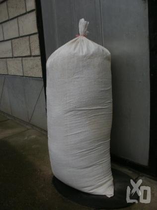 Ingyenesen elhozható sittes zsákok, terményes zsákok apróhirdetés