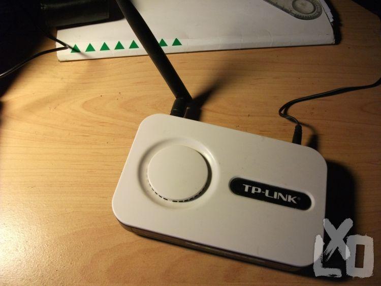 TP LINK TL-WR 340 G Router adapterrel, vagy anélkül eladó. apróhirdetés