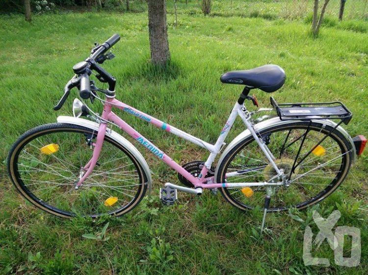 Merida kerékpár eladó! apróhirdetés