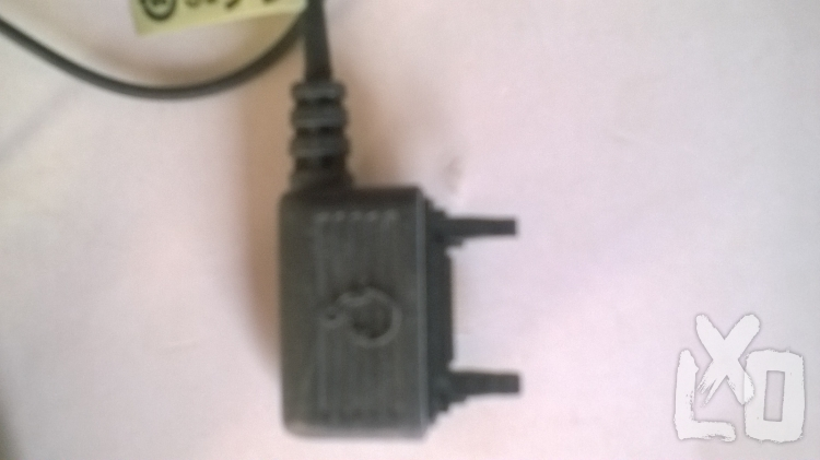 Uj! Sony-Ericsson HPM-62 headset apróhirdetés