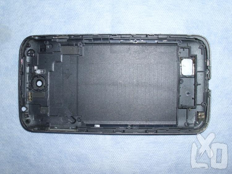 Eladó,egy NAVON MIZU D-500 ( Dual-SIM ) akkufedő, újszerű állapotában. apróhirdetés