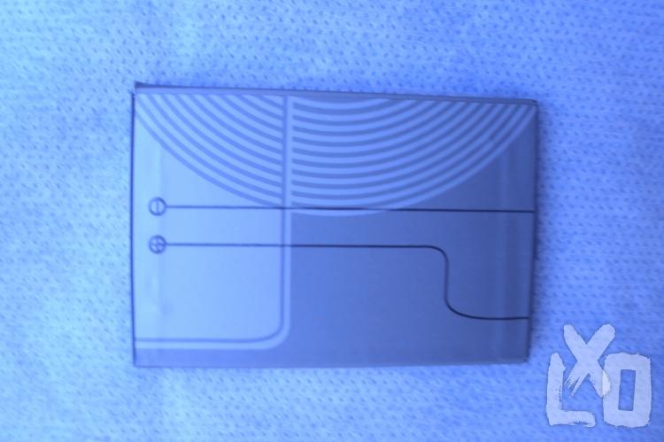 LOONGPOO LP 388, kínai Dual-SIM kártyás iPHONE -ba akkumlátor eladó. fotó